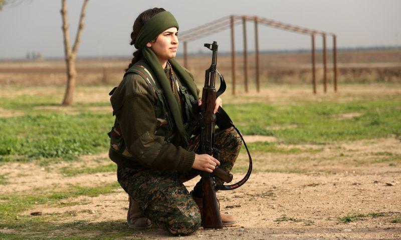 ismerkedés szíriai nő)