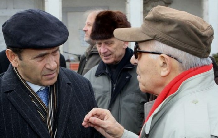 Kiemelt nyugdíjat kap a Mansfeld Pétert kivégeztető ügyész