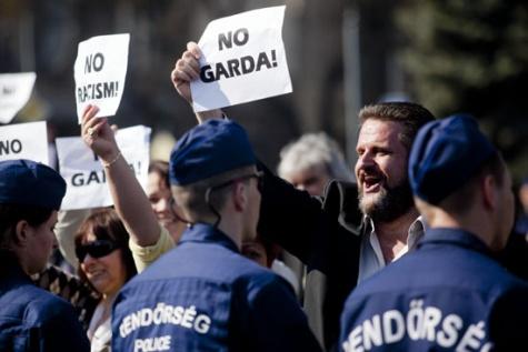 Ellenállás  Budapesti zsidó az Izraeli Rádióban