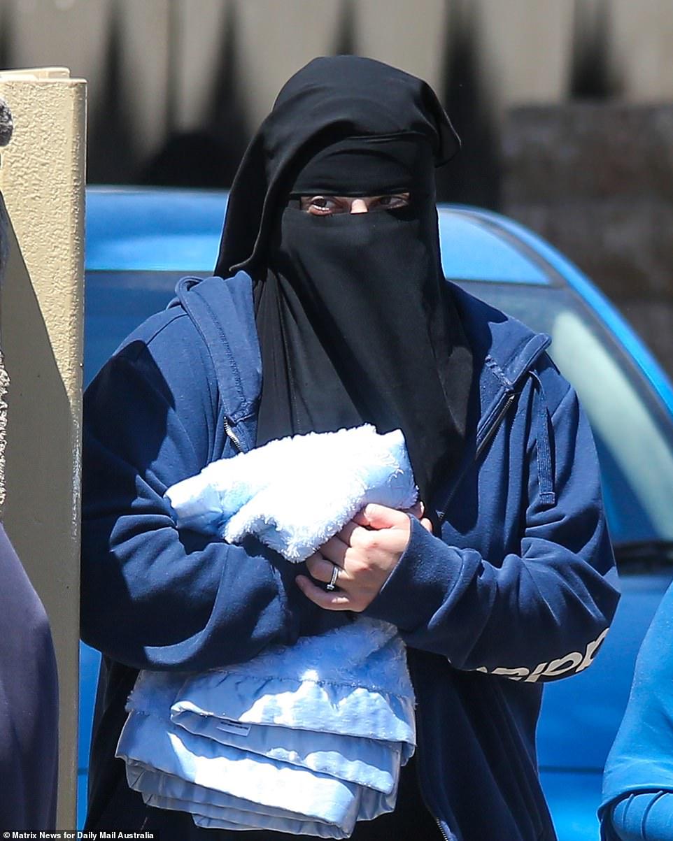 oldal muszlim nő találkozó)
