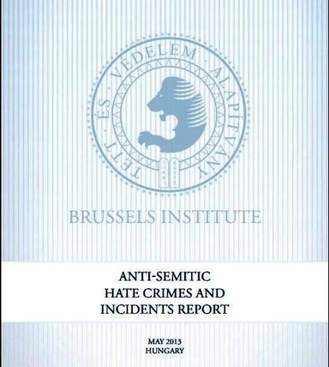 Ellenállás  Izraelben közzétették a
