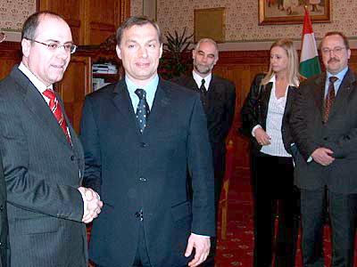 Gondolatok a Fidesz-Likud testvériség megalakulásának évfordulóján