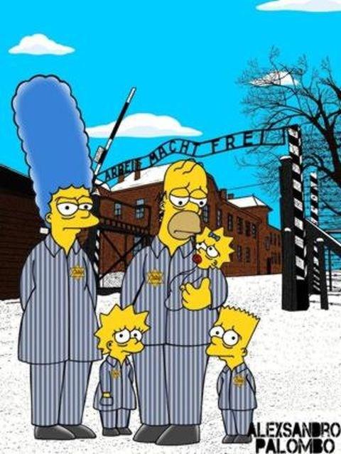Simpson rajzfilm szex képek FTV lány spriccel