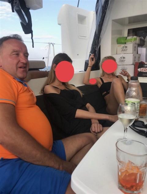 szex hajón videók videók anyák és fiak szexről