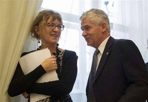 Szájer felesége nem áll le a hazudozással: tiszta, fedhetetlen bíróságokról beszél