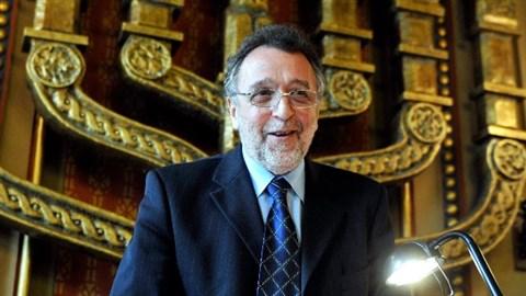 Heisler: a szívünk Izraelé, nem akarjuk, hogy a magyarok asszimiláljanak minket  <br>